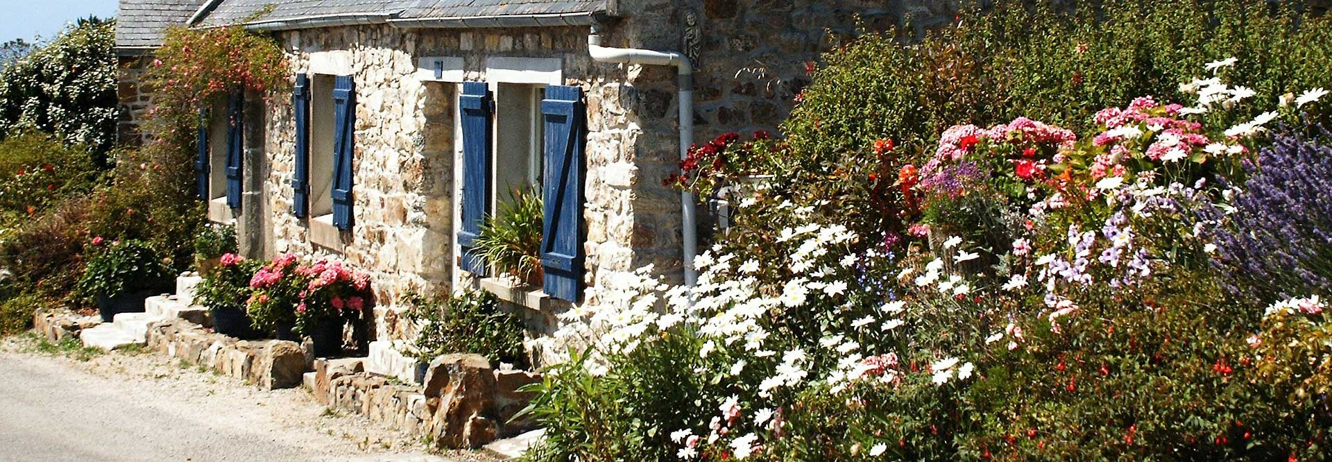 Holiday cottages in England, Scotland and Wales